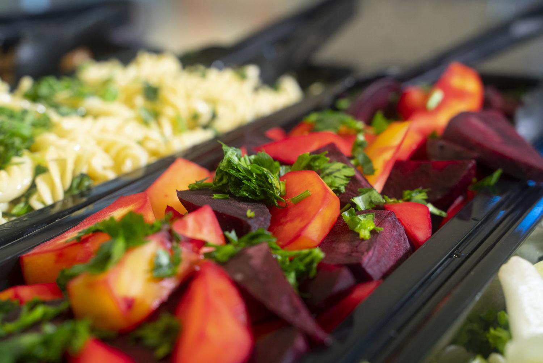 Et godt kosthold bidrar til økt produktivitet