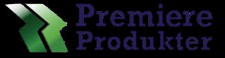 Logo til Premiere produkter