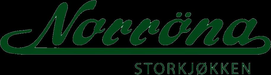 Logo til Norrøna storkjøkken