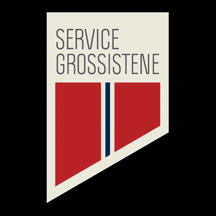 Logo Servicegrossistene