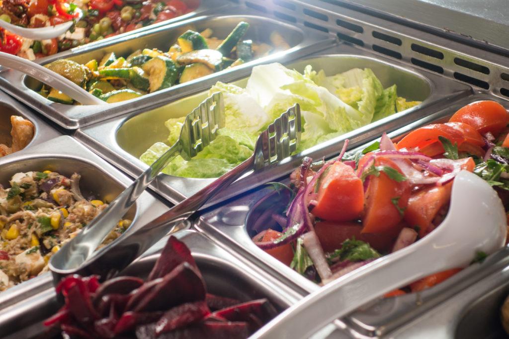 God og sunn mat bidrar til høy trivsel