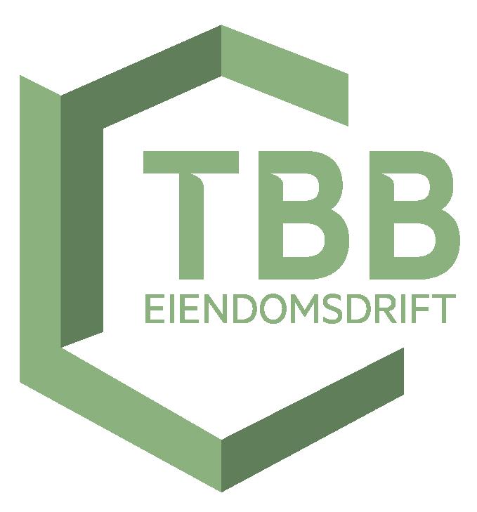 Logo til TBB Eiendomsdrift